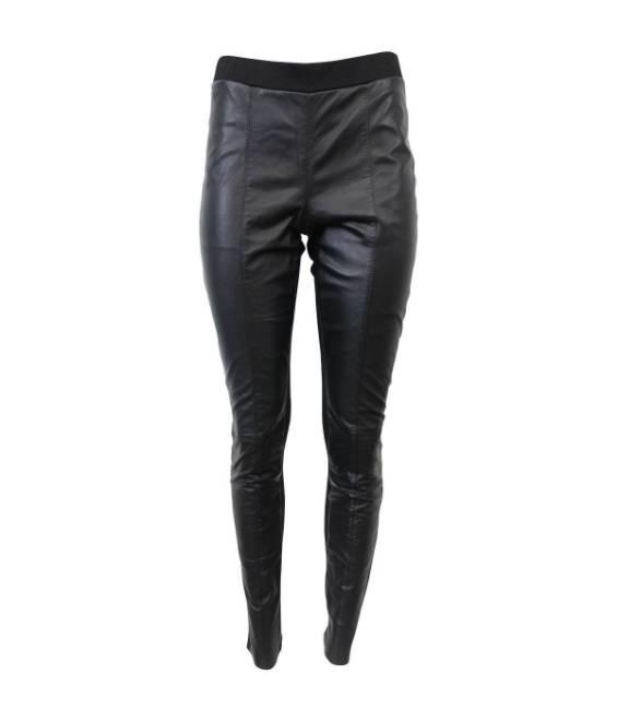 Billede af 2-Biz Regging Pant Leather