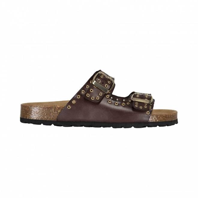 Billede af sofie schnorr sandal brown s 202704