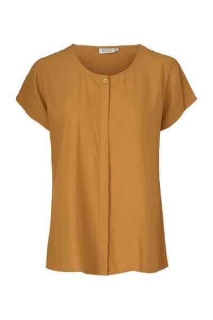 Billede af Masai Ia Shirt Gold 1001592