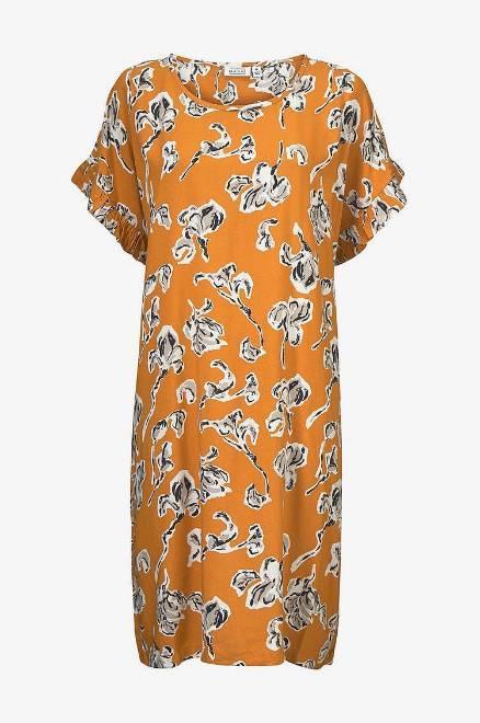 Billede af Masai  Naral Dress Gold 1001323