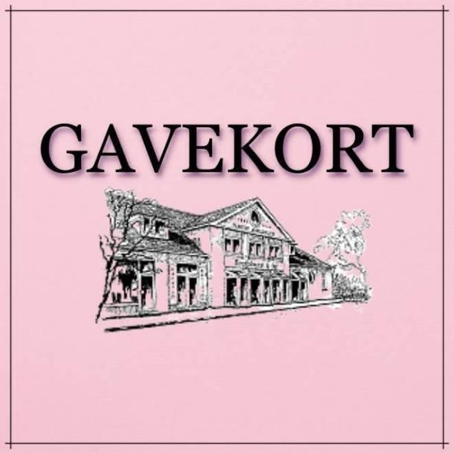Billede af Gavekort 500kr