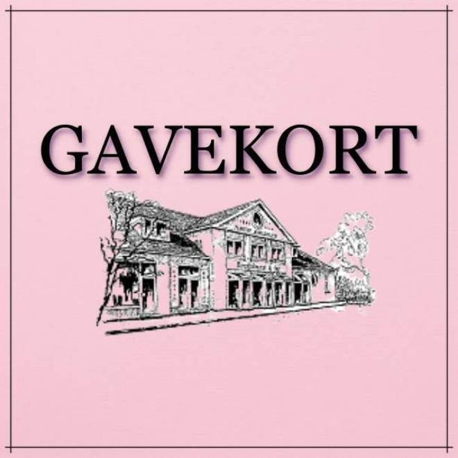 Billede af Gavekort 750kr