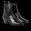 Billede af Angulus kort støvle sort 31482205