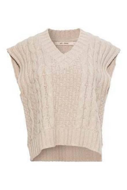 Billede af Rue de Femme Spacy knit vest