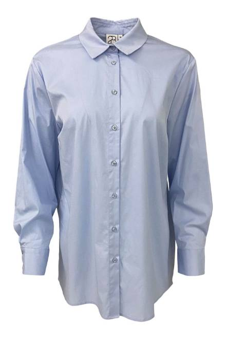Billede af 2-Biz Sssi Shirt Blue