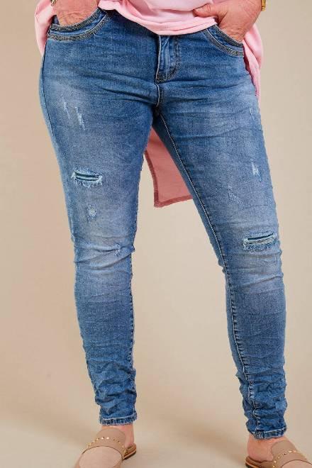 Billede af Marta  Ladies Jeans 153867