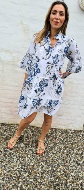 Billede af Copenhagen Lux Dress Blomst