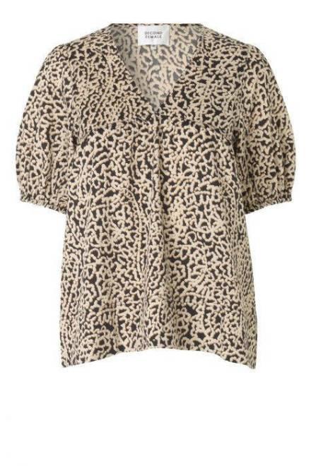 Billede af Second Female Sevilla Shirt  54655