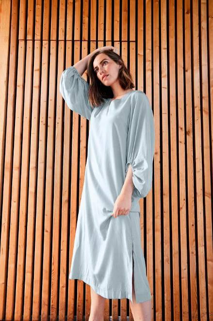 Billede af Dranella Dress Pippa  Blue 20404017