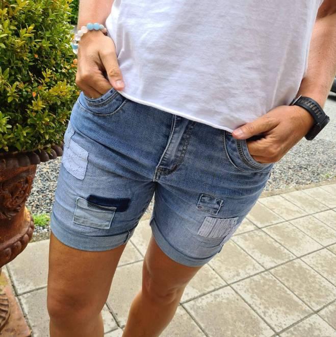 Billede af Marta S26153 Ladies Shorts