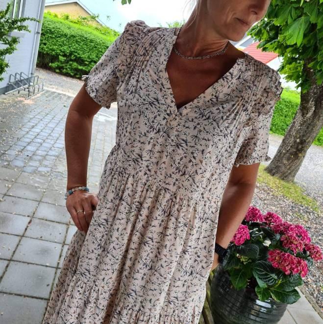 Billede af Lollys Laundru Dress Freddy Nude